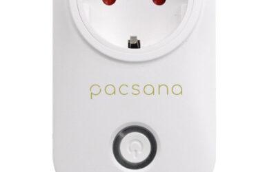 PacSana Gateway